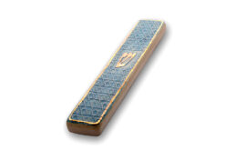 Mezuzah Ceramic Case Star Of David Model
