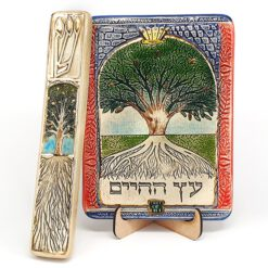 tree of life set gift